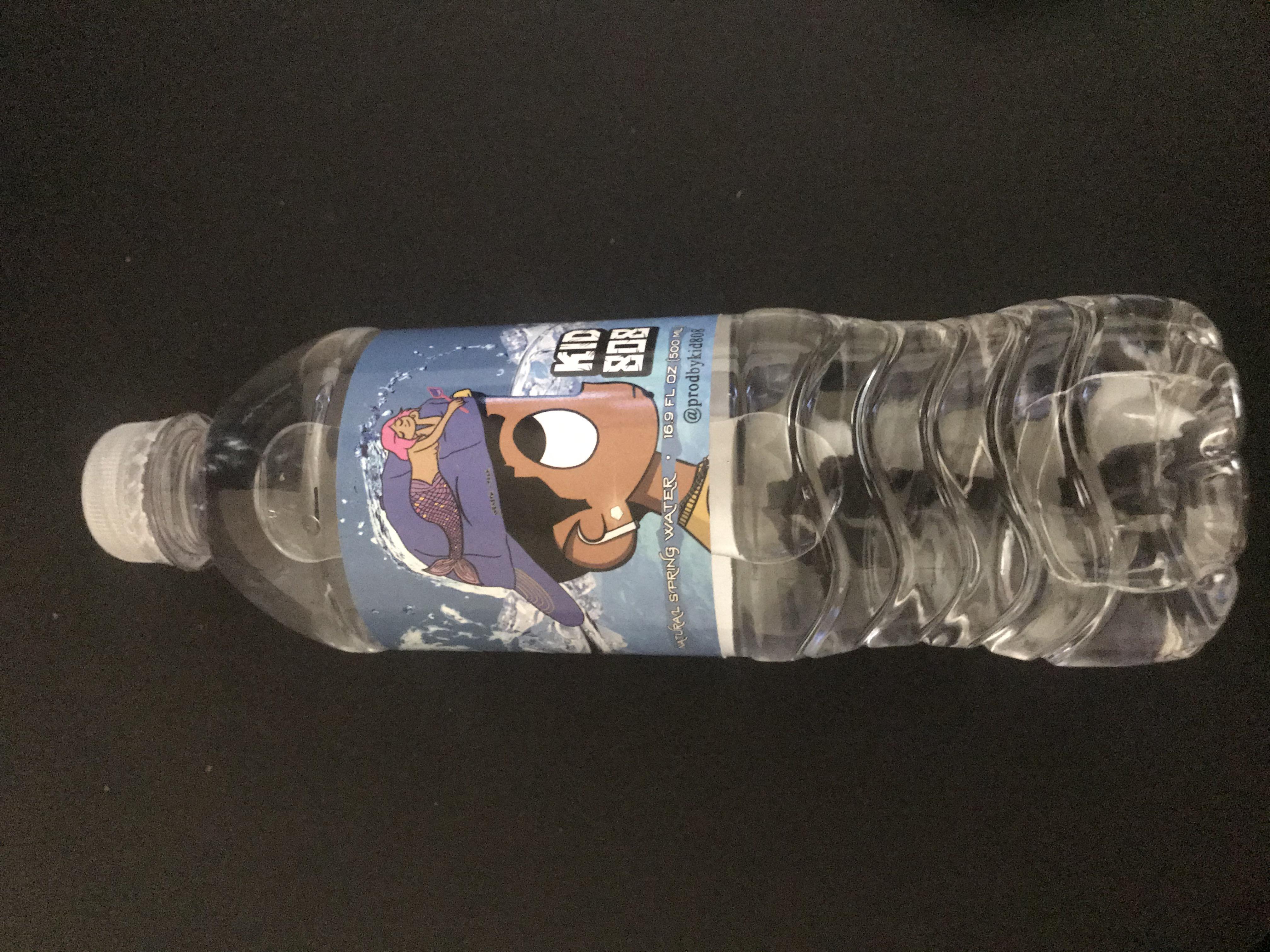 kid808 Water 12FL Oz